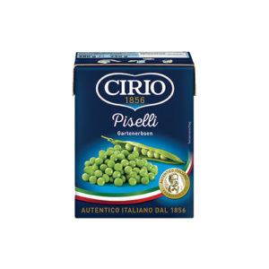 Cirio Green Peas – 380g