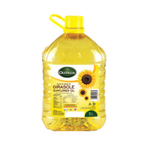Olitlia Sun Flower Oil - 5L