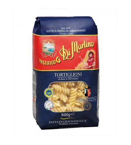 TORTIGLIONI DI MARTINO ITALY 500 gr