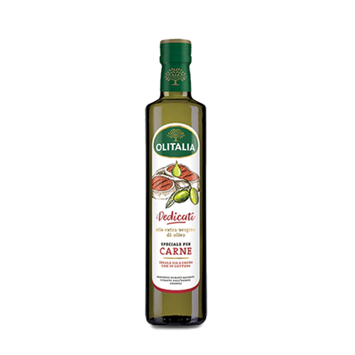 Olitalia Meat Oil